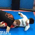 MMA Double Leg Takedown Tutorial