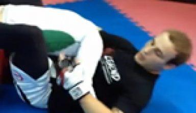 MMA Guillotine Choke Tutorial