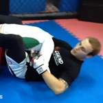 MMA Guillotine Choke Tutorial