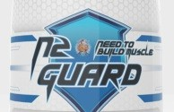 Fig 3. N2Guard Bottle