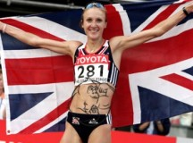 Bans For Doping Countries Urged By Radcliffe