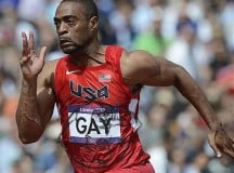 Tyson Gay Pulls Out Of Moscow World Championships