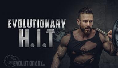 Evolutionary H.I.T