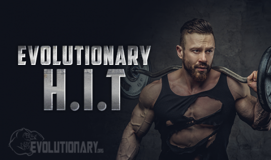 Evolutionary H.I.T