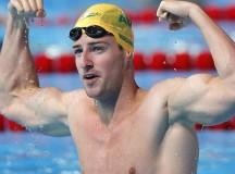 Six Top Australian Swimmers Face Rio Ban
