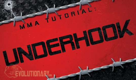MMA Underhook Tutorial