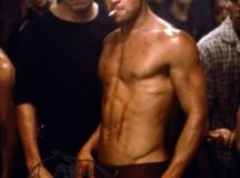 Brad Pitt Steroid Cycle