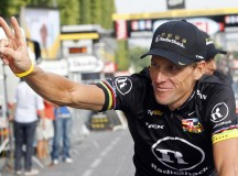 Armstrong Is Lying, Says Film Director