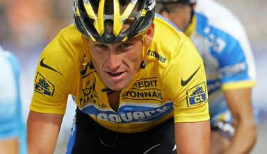 Investigators Of Armstrong Covered Up Doping