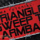 MMA Triangle Sweep to Armbar Tutorial