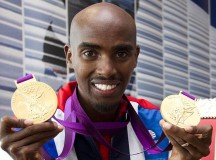 Mo Farah Stunned By BBC Probe