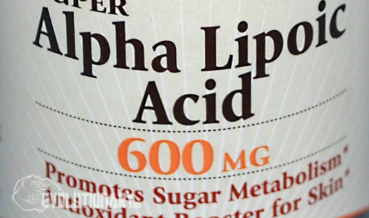 Alpha-Lipoic-Acid