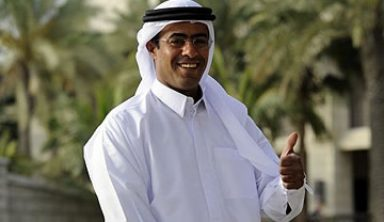 Banned Trainer Still Working At Dubai Stables