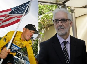 Cookson Hopeful Of Armstrong Assistance