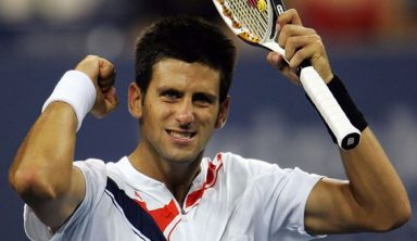 Djokovic Takes Battle Against Anti-Doping Official