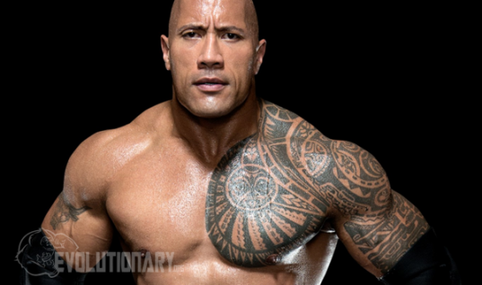Dwayne Johnson Steroid Cycle