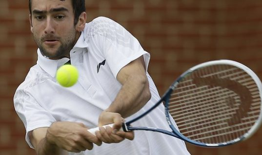 Four-Month Doping Ban For Croatian Tennis Player