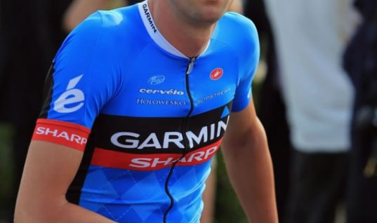 Cyclist Ryder Hesjedal Admits To Doping