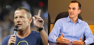 Tygart Ready To Open Amnesty Doors For Lance Armstrong