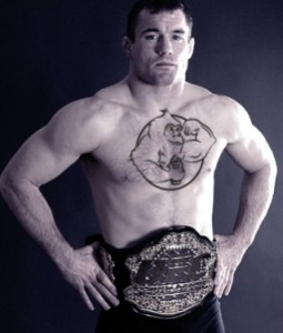 matt hughes ufc hall-fame