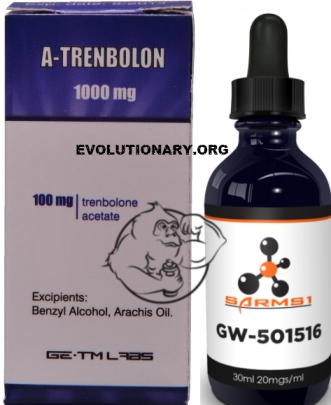Combating the Cardiovascular Side Effects of Trenbolone