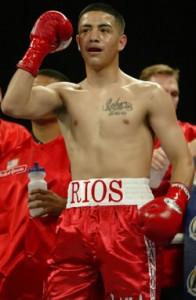 Brandon Rios