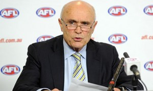 Essendon Chief Hits Out At WADA Boss