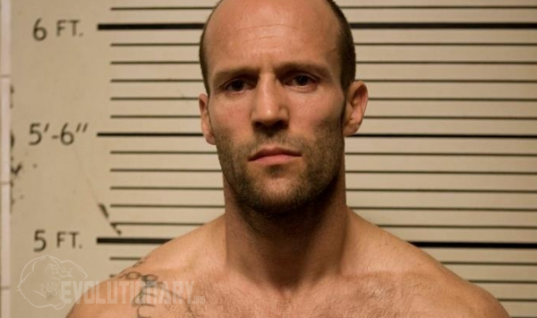 Jason Statham Steroid Cycle