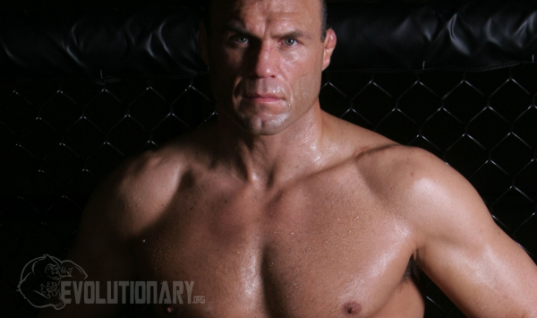 Randy Couture Steroid Cycle