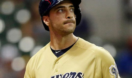 Ryan Braun Wants To 'Move Forward'