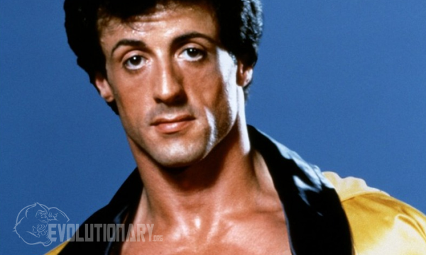 Sylvester Stallone Steroid Cycle - Evolutionary.org