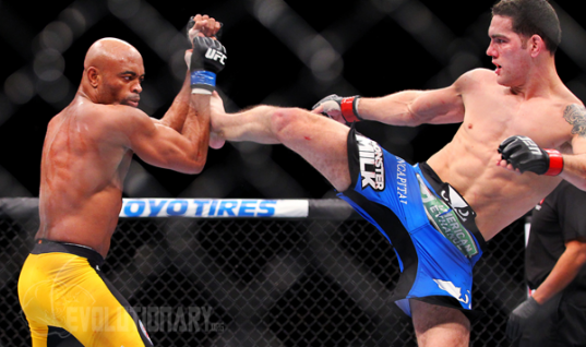 UFC 168: Weidman vs. Silva II – Live Play-by-Play