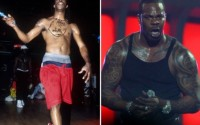 Busta Rhymes Steroid Cycle