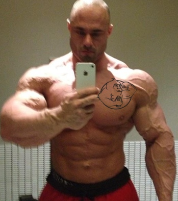 Frank Mcgrath Steroids Cycle - Evolutionary.org
