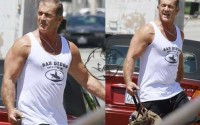 Mel Gibson Steroid Cycle