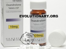 Anavar (Oxandrolone) – A Medical Review