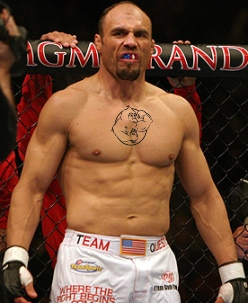 Randy Couture Steroid Cycle - Evolutionary.org