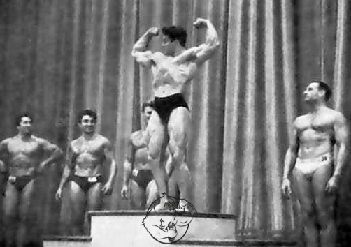 Reg Park Steroid Cycle Evolutionary Org