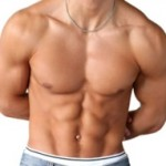 6 pack abs flat