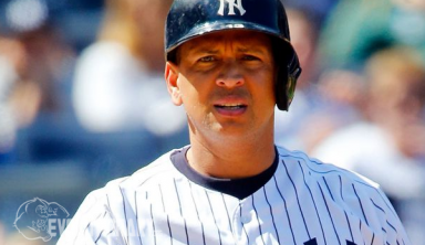 Alex Rodriguez Steroids Cycle