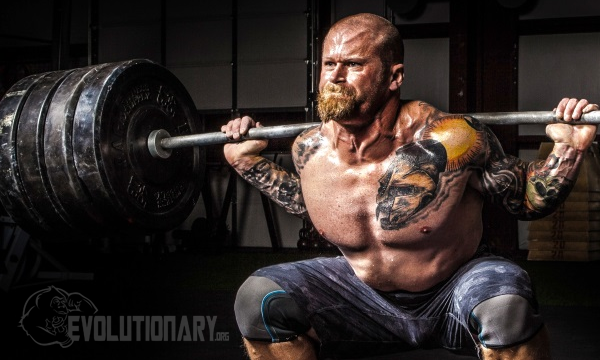 Jim Wendler Steroid Cycle - Evolutionary.org