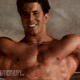 Reg Park Steroid Cycle