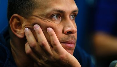 Alex Rodriguez Vows To Fight On After Doping Ban