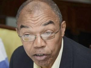 jaaa president Dr Warren Blake