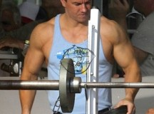 Mark Wahlberg Steroid Cycle