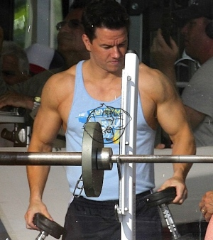 Mark Wahlberg Steroid Cycle - Evolutionary.org