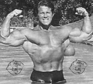 reg park bodybuilder