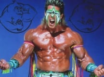 The Ultimate Warrior Steroid Cycle