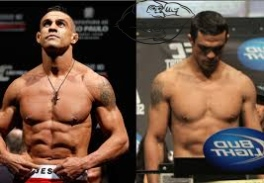 vitor belfort before after