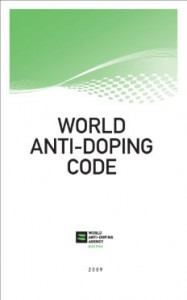 Anti-Doping Code In UAE To Be Implemented